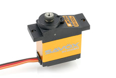 Savox - Servo - SH-0255MG - Digital - DC Motor - Metal Gear