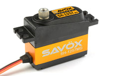 Savox - Servo - SH-1257MG - Digital - Coreless Motor - Metal Gear