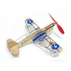 Kit guillow balsa rubber (warhawk)