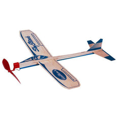 Kit guill balsa rubber pwr (sky streak)