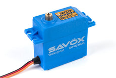 Savox - Servo - SW-0231MG - Digital - DC Motor - Waterproof - Metal Gear