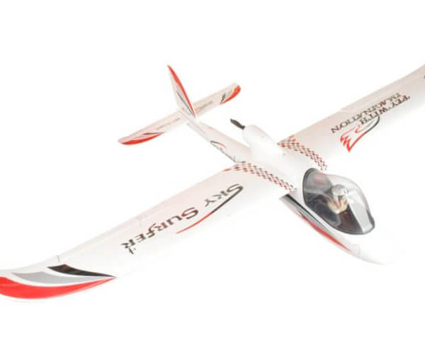 1.5m Sky Surfer Beginner Glider Kit