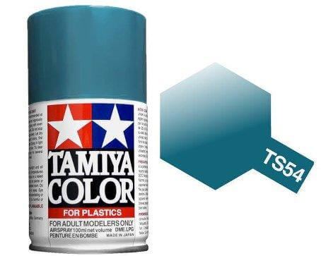 TS-54 Light Metallic Blue