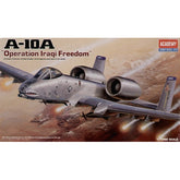 FAIRCHILD A-10A OPERATION IRAQI FREEDOM