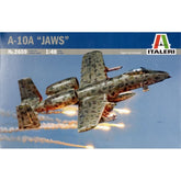 1/48 A-10A 'JAWS'