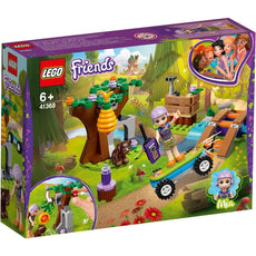 LEGO®- Friends - Mia's Forest Adventure