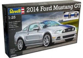 1/25 2014 FORD MUSTANG GT