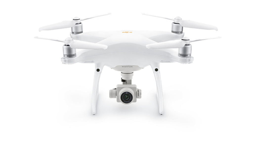 DJI Phantom 4 Pro V2 ( software & free set up)