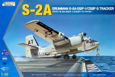 1/48 S-2A Tracker