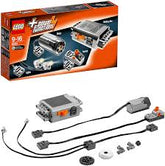 LEGO®-Technic - Power Functions Motor Set