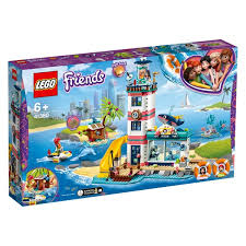 LEGO®- Friends - Lighthouse Rescue Center