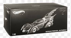 1/18 BATMAN FOREVER BLACK