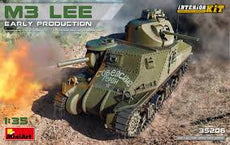 1/35 M3 Lee - Early Production