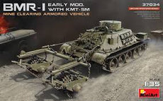 1/35 BMR-1 - Early Mod.