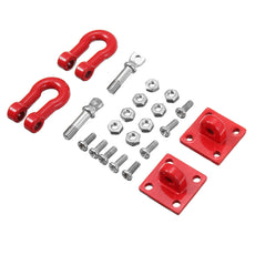 Metal Trailer Hook Shackles Buckle