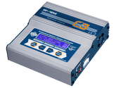 C3 AC/DC 6A Multi Function Intelligent Balance Charger/Discharger