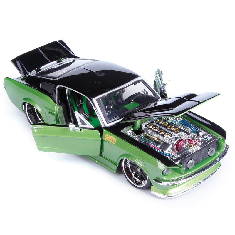 1/24 FORD MUSTANG (CUSTOM SHOP)