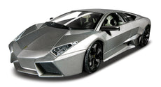1/32 LAMBORGHINI REVENTION STREET TUNES WHITE