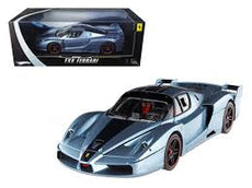 1/18 FERRARI FXX DARK BLUE