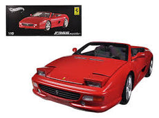 1/18 FERRARI F355 SPIDER RED ELITE