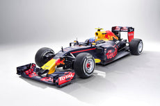 1/18 RED BULL RACING TAG HEUER RB12 SPAIN GP 2016