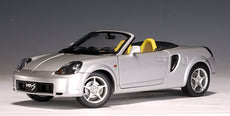 1/18 TOYOTA MR-2 SPIDER 1999 HRD
