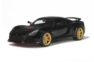 1/18LOTUS EXIGE S3 COUPE LF 1