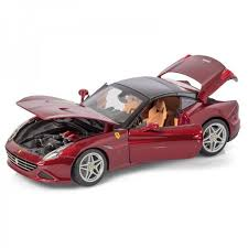 1/18 FERRARI CALIFONIA T (CLOSED TOP)