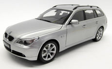 1/18 BMW 545I TOURING SILVER