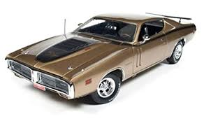 1/18 1971 DODGE CHARGER R/T