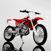 1/12 HONDA CRF450R ASSEMBLY LINE