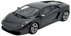 1/18 LAMBORGHINI LP560-4 2009 CHARCOAL GREY