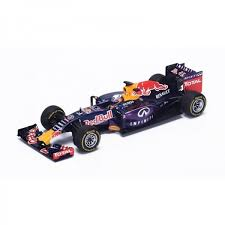 1/18 RED BULL RACING RB11 AUSRALIAN GP 2015