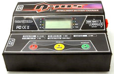 GT Power A405 Dual Input 45W Digital Balancing Charger