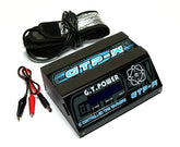 G.T POWER RC Model Car GTP-W IC Controlled R/C Tire Heater & Warmer AC740
