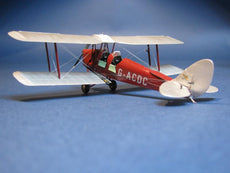 1/72 DE HAVILLAND DH.82A TIGER MOTH