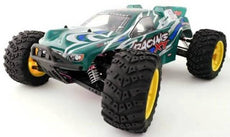 1/10th HAIBOXING Frantic Sport Off-Road Truggy