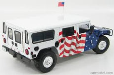 1955 Exoto AM General Humvee (A1 Gore)