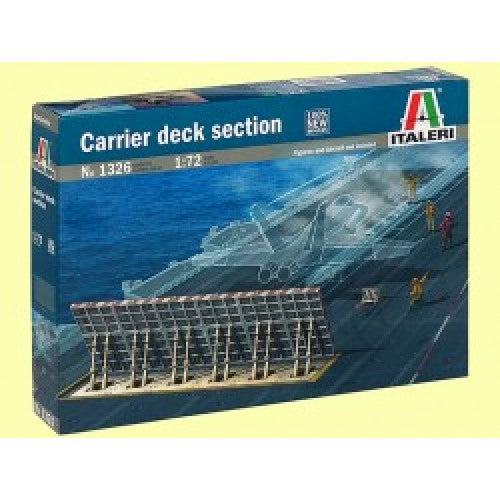 1/72 CARRIER DECK SECTION