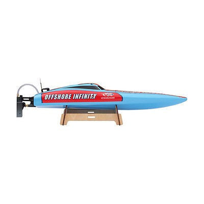 Joysway Offshore Infinity ARR RC Boat