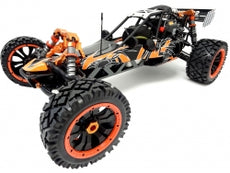 1/5 King Motor RTR KM001 30.5cc Gas Dune Buggy