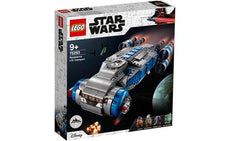 LEGO® Star Wars™ Resistance I-TS Transport