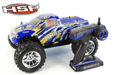 1/10 Nitro 4WD Off Road  2.4G Monster Truck