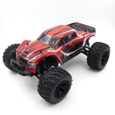 1/10 Brushless Truggy Truck