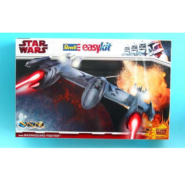 MAGNAGUARD FIGHTER STAR WARS EASY KIT