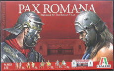 1/72 PAX ROMANA STRUGGLE AT THE ROMAN VILLA