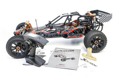 1/5th brushless power RTR Buggy
