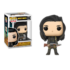 Funko Pop! Movies: Mad Max Fury Road - Valkyrie 514