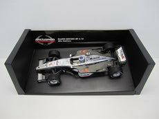 1:18 McLAREN MP4/14 Mercedes #1 Mika Hakkinen 1999 WC