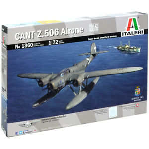 1/72 CANT Z.506 AIR ONE
